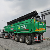 Motorized Canvas Tipper Body Accesories Selangor, Malaysia, Kuala Lumpur (KL), Semenyih Supplier, Suppliers, Supply, Supplies | Armstrong Tipper Sdn Bhd