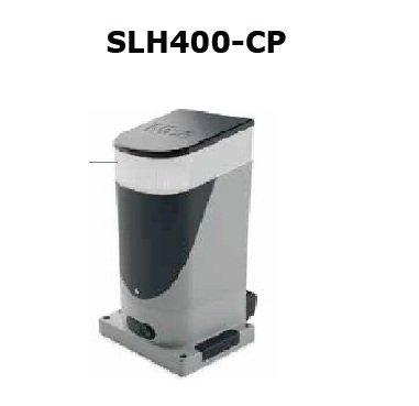 NICE SLH400-CP Sliding Gate NICE Gate Security Johor Bahru (JB), Taman Sentosa, Malaysia Installation, Supplier, Supply, Supplies | TITAN CCTV & SECURITY SYSTEM