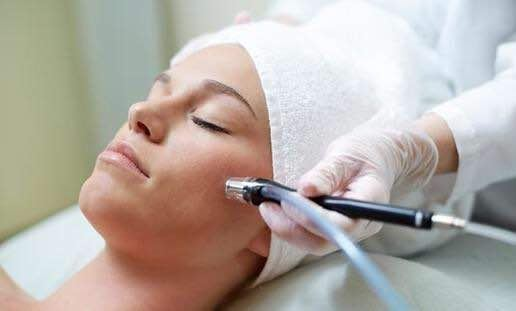 NaturePeel Hydrodermabrasion