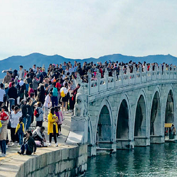 China's Shandong receives 70 million visits during National Day holiday Others Malaysia Travel News | TravelNews
