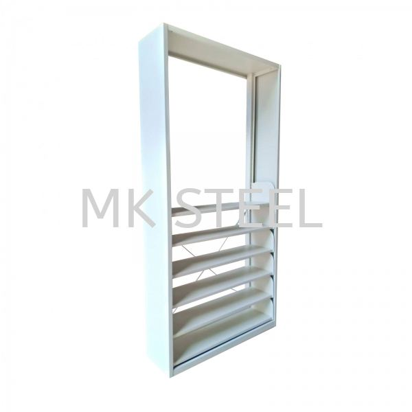SINGLE SIDED LIBRARY C/W END PANEL  Library & Book Trolley Malaysia, Selangor, Kuala Lumpur (KL), Sungai Buloh Manufacturer, Supplier, Supply, Supplies | MK STEEL HARDWARE SDN BHD