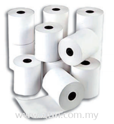 ROLL-THERMAL PAPER
