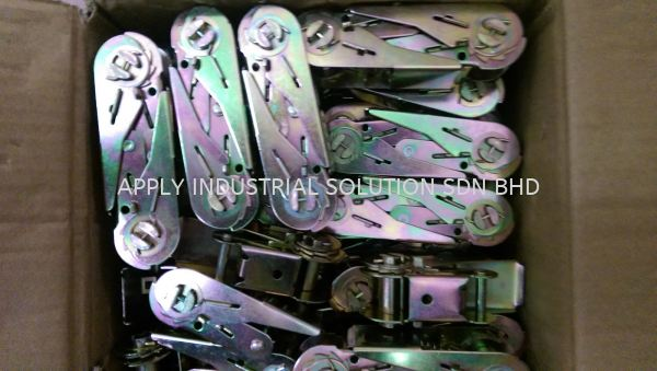 Ratchet Set Buckle / Hook Transport & Protective Packaging Products Penang, Malaysia, Butterworth Supplier, Wholesaler, Supply, Supplies | Apply Industrial Solution Sdn Bhd
