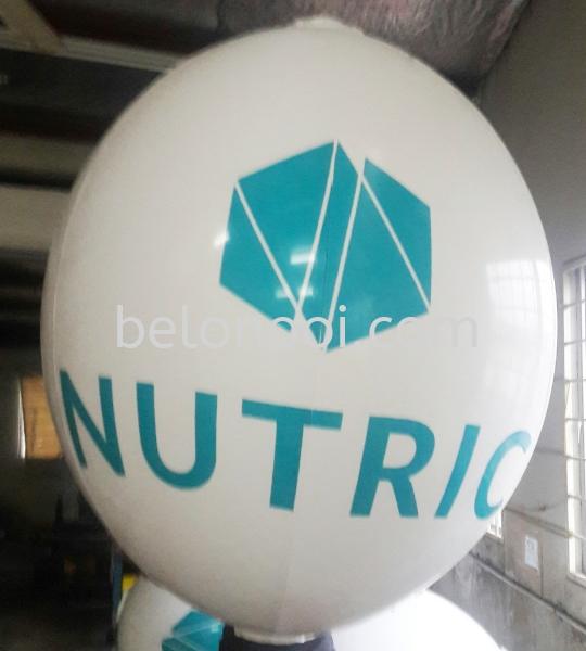 GIANT BALLOON 3FT DIAMETER  Giant Balloon Selangor, Malaysia, Kuala Lumpur (KL), Balakong Supplier, Suppliers, Supply, Supplies | Belon Ooi (M) Sdn Bhd