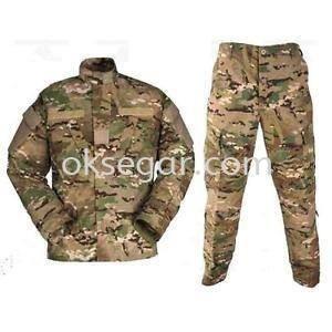 Army Uniform Army Uniform Malaysia, Kuala Lumpur (KL), Selangor, Pandan Indah, Ampang Manufacturer, Supplier, Supply, Supplies | OK Segar Sdn Bhd