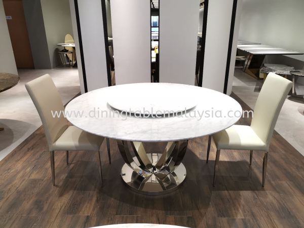 Marble Dining Table Malaysia, Selangor Supplier, Wholesaler | DeCasa Marble Sdn Bhd