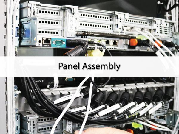 Panel Assembly Others Selangor, Malaysia, Kuala Lumpur (KL), Puchong Service | MIE Industrial Sdn Bhd
