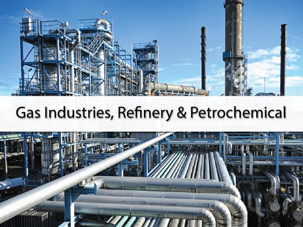 Gas Industries, Refinery & Petrochemical Others Selangor, Malaysia, Kuala Lumpur (KL), Puchong Service | MIE Industrial Sdn Bhd