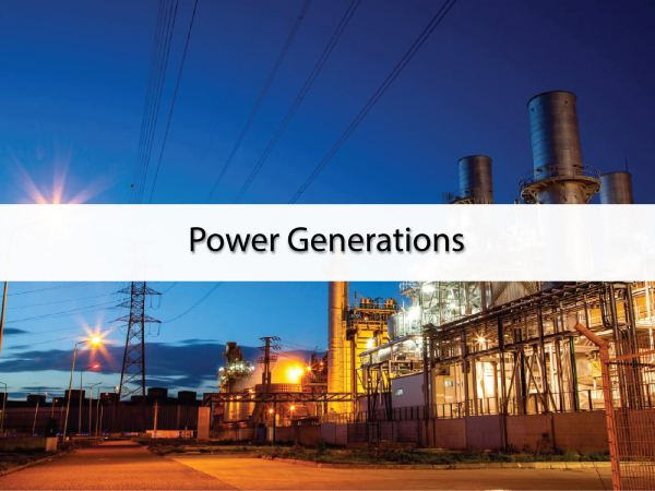 Power Generations Others Selangor, Malaysia, Kuala Lumpur (KL), Puchong Service | MIE Industrial Sdn Bhd