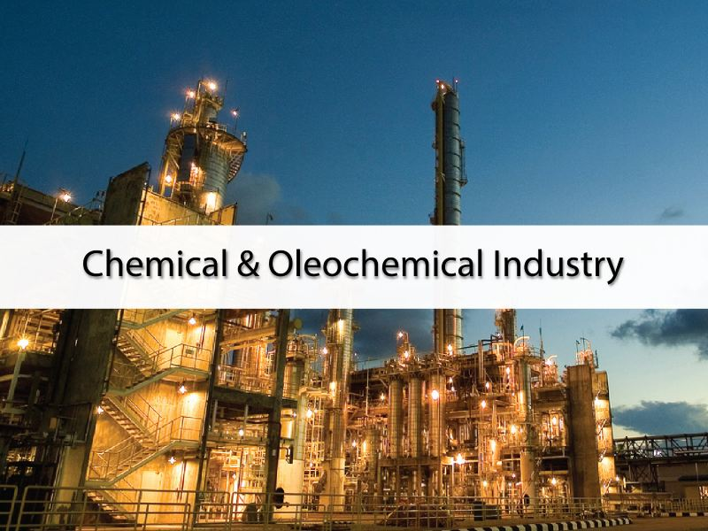 Chemical & Oleochemical Industry Others Selangor, Malaysia, Kuala Lumpur (KL), Puchong Service | MIE Industrial Sdn Bhd