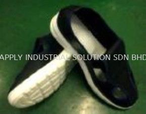 ESD Shoes 4 Hole Cleanroom ESD Apparel & Accessories Cleanroom Consumables Penang, Malaysia, Butterworth Supplier, Wholesaler, Supply, Supplies | Apply Industrial Solution Sdn Bhd