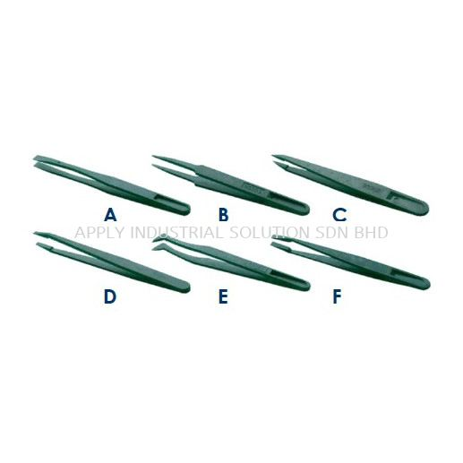 Conductive Tweezer Cleanroom Consumables Penang, Malaysia, Butterworth Supplier, Wholesaler, Supply, Supplies   Apply Industrial Solution Sdn Bhd