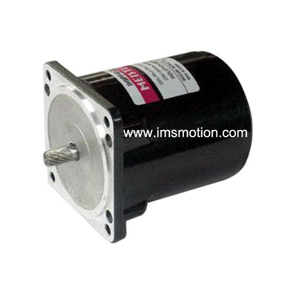 90mm 120/150W Induction Motor Meister (Woojin) Penang, Malaysia, Simpang Ampat Supplier, Suppliers, Supply, Supplies | iMS Motionet Sdn Bhd