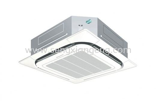 FCQ-KA SERIES CEILING CASSETTE TYPE (INVERTER) AIR-COND Ceiling Cassette Type (Inverter) Air-cond Daikin Air-Cond Johor Bahru JB Electrical Works, CCTV, Stainless Steel, Iron Works Supply Suppliers Installation  | Seng Xiang Electrical & Steel Sdn Bhd