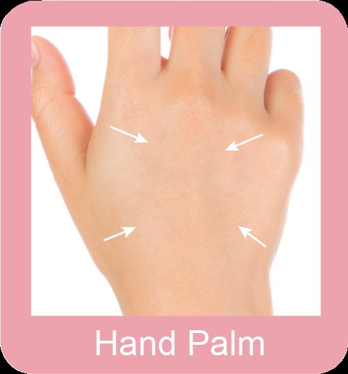 Permanent hair removal hand Hair Removal Hand Palm Permanent Hair Removal Small Area Selangor, Malaysia, Kuala Lumpur (KL), Subang Jaya, Mid Valley, Balakong Hair Removal Treatment | Hairy Mary