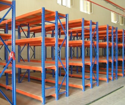 Twin-Bay Racking System Heavy Duty Racking System Kuala Lumpur (KL), Malaysia, Selangor Supplier, Wholesaler, Supply, Supplies | Matahari Warehouse Solution Sdn. Bhd.