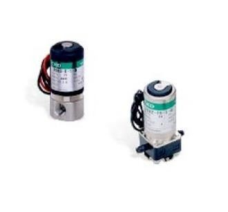 Direct acting 2, 3-port solenoid valve (USB/USG) Solenoid valves for various fluids Fluid control component CKD Selangor, Malaysia, Kuala Lumpur (KL), Puchong Supplier, Suppliers, Supply, Supplies | HLY Engineering Trading