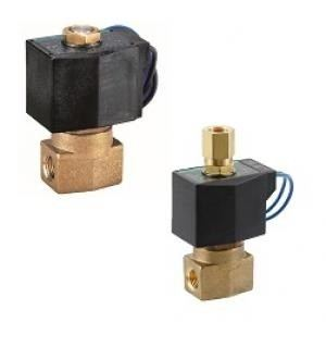 Direct acting 2, 3-port solenoid valve (general purpose valve) AB/AG/GAB/GAG Solenoid valves for various fluids Fluid control component CKD Selangor, Malaysia, Kuala Lumpur (KL), Puchong Supplier, Suppliers, Supply, Supplies | HLY Engineering Trading