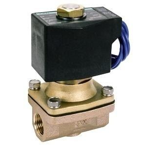 Pilot kick 2-port solenoid valve (General purpose valve (ADK) Solenoid valves for various fluids Fluid control component CKD Selangor, Malaysia, Kuala Lumpur (KL), Puchong Supplier, Suppliers, Supply, Supplies | HLY Engineering Trading