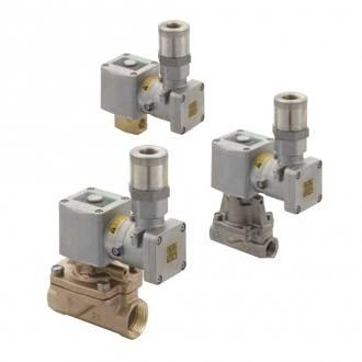 Solenoid valve (explosion-proof general purpose valve) EX2 Explosion-proof 2, 3-port solenoid valves Fluid control component CKD Selangor, Malaysia, Kuala Lumpur (KL), Puchong Supplier, Suppliers, Supply, Supplies | HLY Engineering Trading