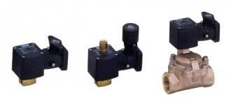 d2G2 explosion-proof 2-port solenoid valve (explosion-proof general purpose valve) E2 Explosion-proof 2, 3-port solenoid valves Fluid control component CKD Selangor, Malaysia, Kuala Lumpur (KL), Puchong Supplier, Suppliers, Supply, Supplies | HLY Engineering Trading