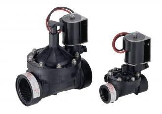 Resin solenoid valve for automatic watering (GSV) Automatic watering control systems Fluid control component CKD Selangor, Malaysia, Kuala Lumpur (KL), Puchong Supplier, Suppliers, Supply, Supplies | HLY Engineering Trading