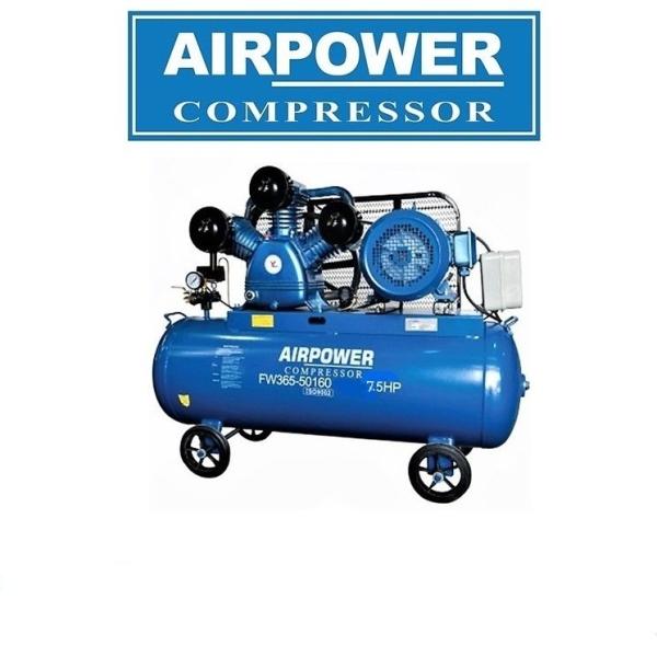 AIR POWER COMPRESSOR 7.5HP Horizontal Air Compressor (AIRPOWER) Selangor, Malaysia, Kuala Lumpur (KL), Seri Kembangan Supplier, Suppliers, Supply, Supplies   Beta Equipments Trading Sdn Bhd