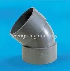 uPVC Fittings Upvc Fittings Fittings Water Supply Division Kuala Lumpur (KL), Malaysia, Selangor Supplier, Suppliers, Supply, Supplies | WENGSONG CORPORATION SDN BHD