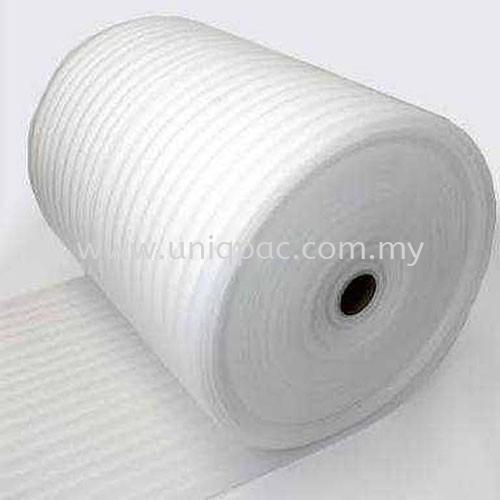 PE Roll PE Foam Selangor, Malaysia, Kuala Lumpur (KL), Shah Alam Supplier, Suppliers, Supply, Supplies | UNIQPAC PACKAGING ENTERPRISE