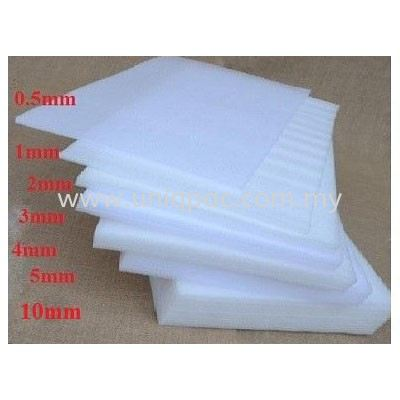 PE Foam All Kind Of Thickness PE Foam Selangor, Malaysia, Kuala Lumpur (KL), Shah Alam Supplier, Suppliers, Supply, Supplies | UNIQPAC PACKAGING ENTERPRISE