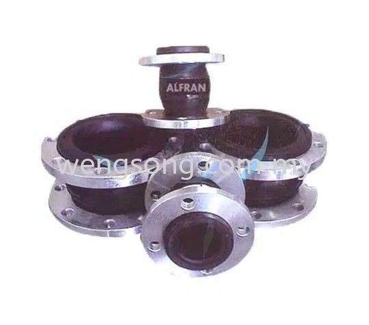 Rubber Expansion Joints Rubber Expansion Joints Pipes And Fittings Accessories Water Supply Division Kuala Lumpur (KL), Malaysia, Selangor Supplier, Suppliers, Supply, Supplies | WENGSONG CORPORATION SDN BHD