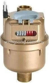 Water meter Pipes And Fittings Accessories Water Supply Division Kuala Lumpur (KL), Malaysia, Selangor Supplier, Suppliers, Supply, Supplies | WENGSONG CORPORATION SDN BHD