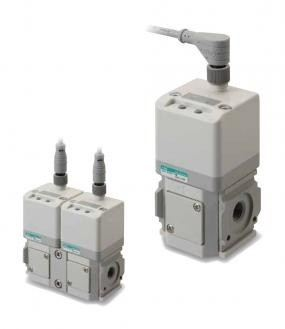High precision electro pneumatic regulator (EVR) Electro pneumatic regulators Controllers CKD Selangor, Malaysia, Kuala Lumpur (KL), Puchong Supplier, Suppliers, Supply, Supplies   HLY Engineering Trading
