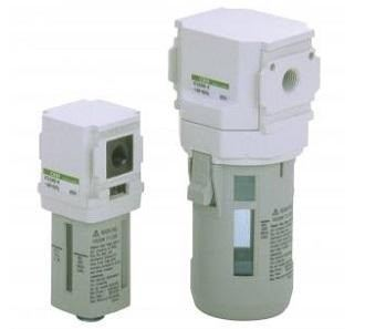 Vacuum filter (VFA) Vacuum-related products Vacuum system components CKD Selangor, Malaysia, Kuala Lumpur (KL), Puchong Supplier, Suppliers, Supply, Supplies | HLY Engineering Trading