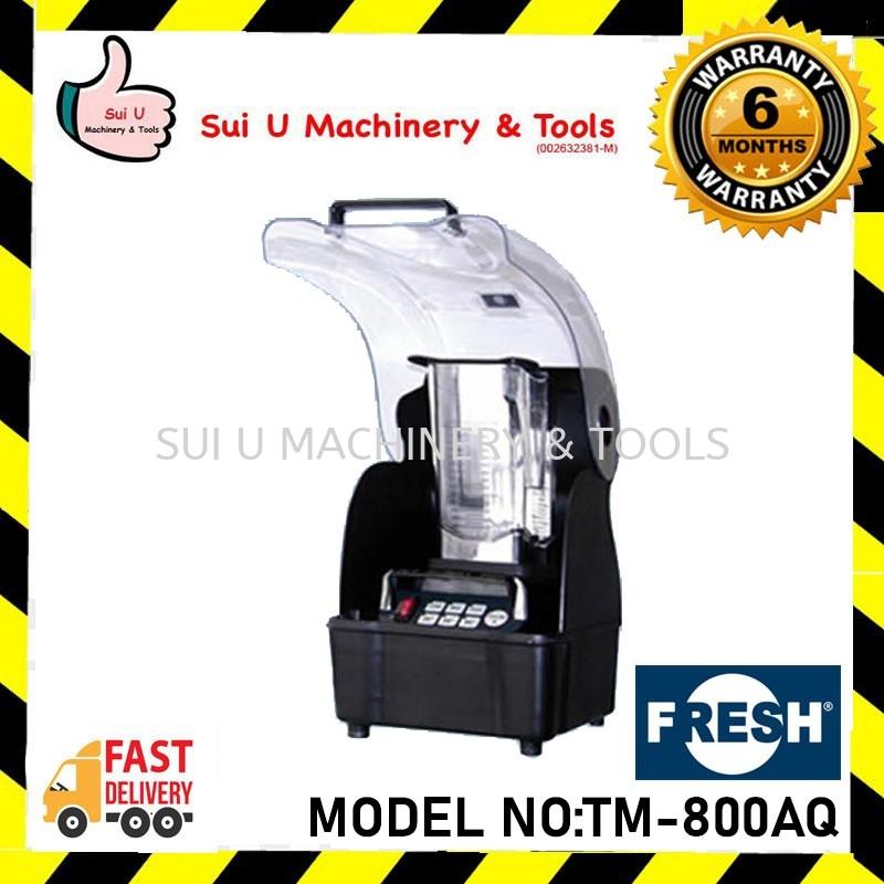 FRESH TM-800AQ 0.95kW/230V/50Hz 38,000rpm 1.5 Litre Blender Juice Making Machine