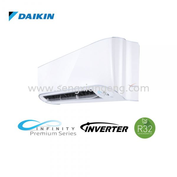 FTKG-T SERIES (INVERTER WITH ION-PLASMA) WALL MOUNTED AIR-COND Wall Mounted Inverter (ION-PLASMA) Daikin Air-Cond Johor Bahru JB Electrical Works, CCTV, Stainless Steel, Iron Works Supply Suppliers Installation  | Seng Xiang Electrical & Steel Sdn Bhd