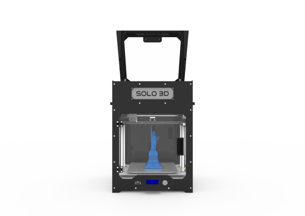 SOLO3D SL300 Solo 3D Printer Selangor, Malaysia, Kuala Lumpur (KL), Puchong Machine, Manufacturer, Supplier, Supply   Solo Labelling Sdn Bhd
