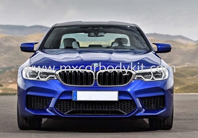 BMW G30 5 SERIES M5 BODYKIT  G30 (5 SERIES) BMW Johor, Malaysia, Johor Bahru (JB), Masai. Supplier, Suppliers, Supply, Supplies | MX Car Body Kit