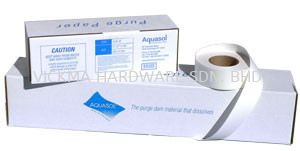 AQUASOL WATER SOLUBLE PAPER AQUASOL Johor Bahru (JB), Malaysia, Mount Austin Supplier, Suppliers, Supply, Supplies | VICKMA HARDWARE SDN. BHD.