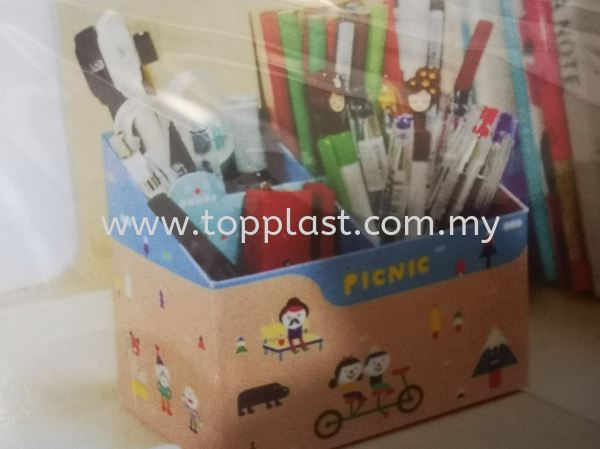 DIY PENCIL HOLDER (THICK CARDBOARD)  ALL BELOW RM 8 OFFER OFFER OFFER Penang, Malaysia Supplier, Suppliers, Supply, Supplies | Top Plast Enterprise
