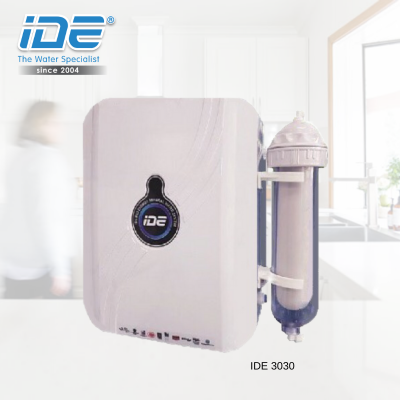 IDE 3030 Bio Energy Water System