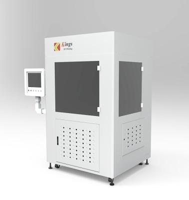 KINGS 650 Pro Industrial SLA 3D Printer