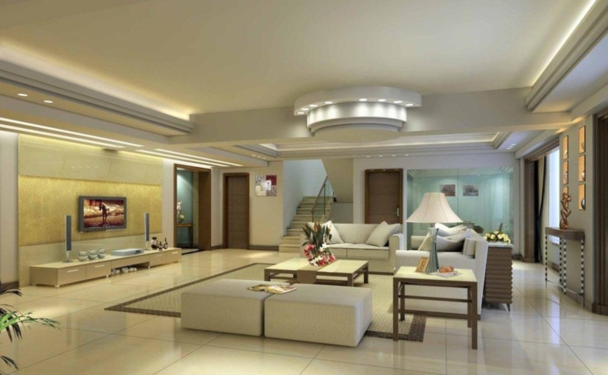 Living Room Plaster Ceiling Designs Plaster Ceiling Residential ...