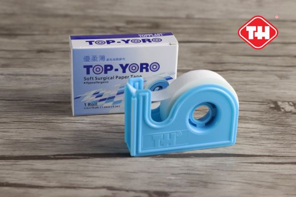 Top Uko Surgical Tape (1.25cm x 9.1m) Medical Device Products Penang, Malaysia, Simpang Ampat Supplier, Distributor, Supply, Supplies | THP Medical Sdn Bhd