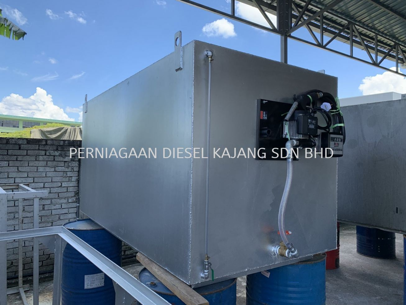 MALAYSIA DIESEL PRICE