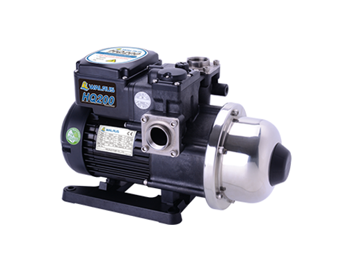 Walrus HQ200 Electronic Control Pump WATER PUMP Selangor, Klang, Malaysia, Kuala Lumpur (KL) Supplier, Suppliers, Supply, Supplies | Meng Fatt Chain Saw & Machinery Service