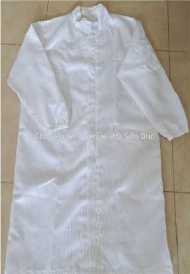 Smock  Garments & Disposable items Selangor, Malaysia, Kuala Lumpur (KL), Subang Jaya Supplier, Suppliers, Supply, Supplies | Challenger Avenue (M) Sdn Bhd