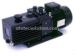 Ulvac GLD201 Oil Rotary Pump Vacuum Pump Overhaul Penang, Malaysia, Bayan Lepas Repair, Service | Atatec Solution Sdn Bhd