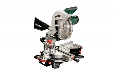 METABO KS305 PLUS CROSSCUT SAWING MACHINE