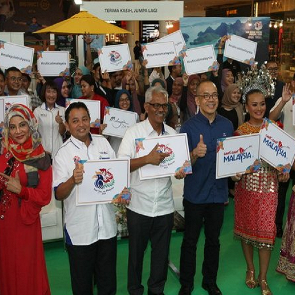 2019 target of 85 million domestic tourists achievable Others Malaysia Travel News | TravelNews